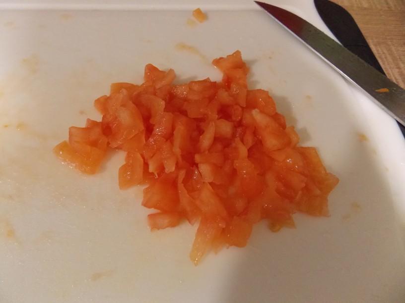Porova juha s kvinojo