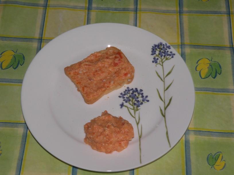 zdrav domac korenckov namaz