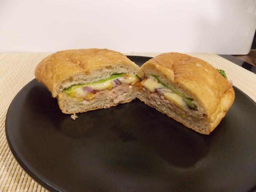 ciabatta sendvič s tuno10