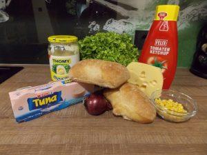 ciabatta sendvič s tuno2