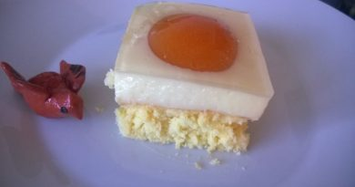 Pecivo jajce na oko