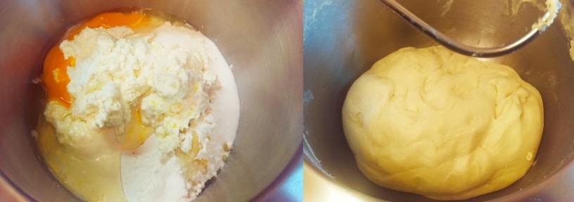 Velikonočni zajčki s pomarančno aromo 2