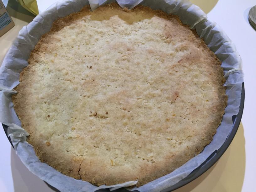 Jagodna pita s kremo (5)