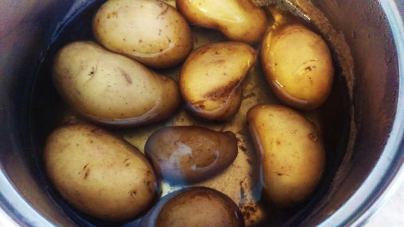 Krompirjevi svaljki 1