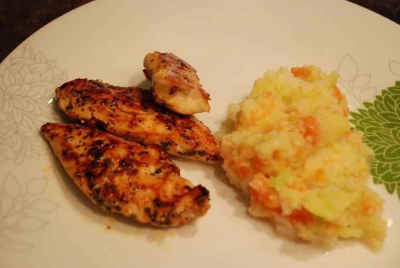 Piščanec-v-enostavni-marinadi-4
