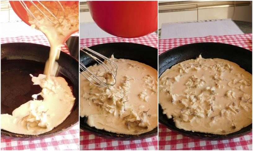 Akacijeva omleta 2