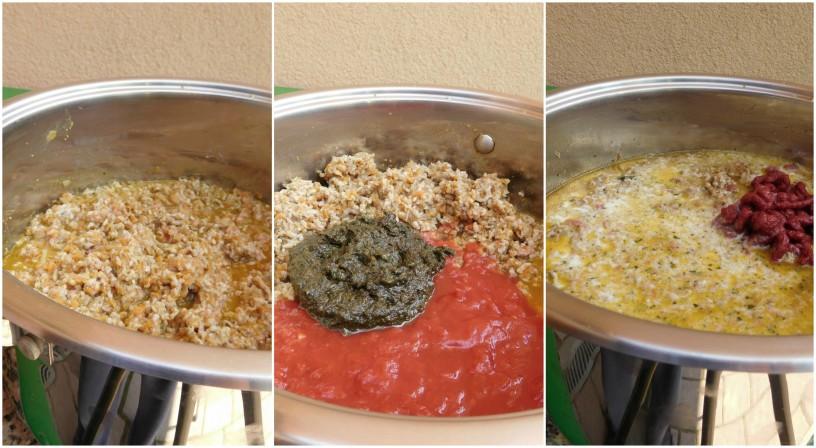 Slastna bolonjska omaka