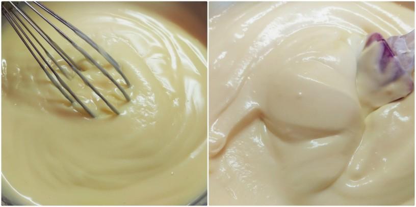 Torta jajce na oko 5