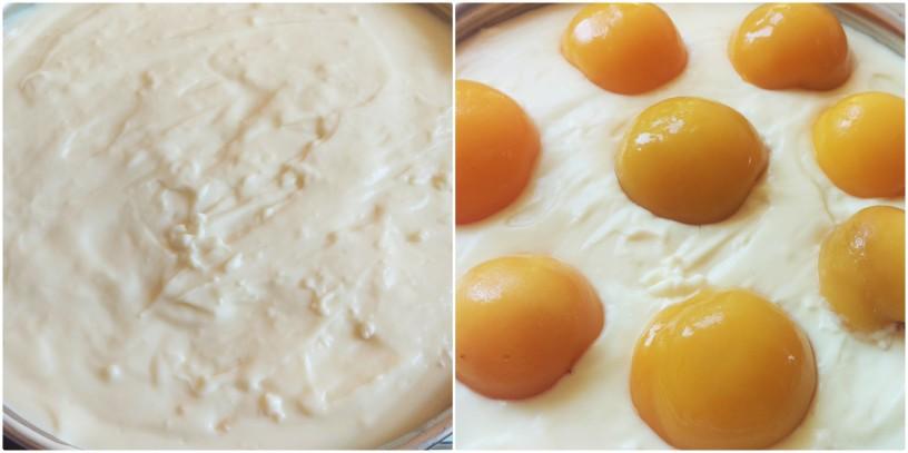 Torta jajce na oko 6