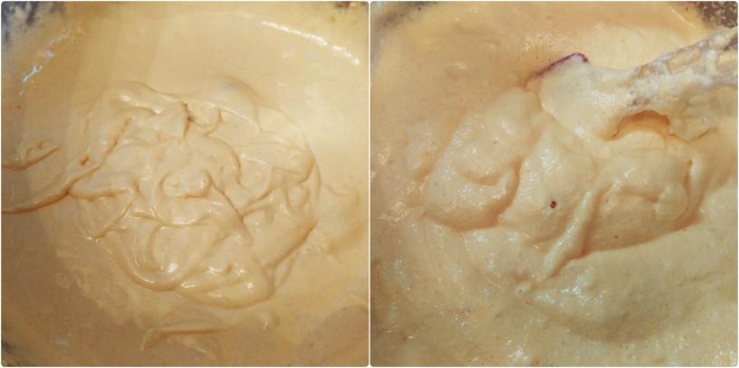 Robidova rolada z vanilijevo kremo 4