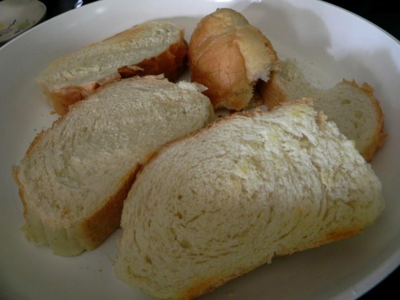 Odlični kruhovi cmoki