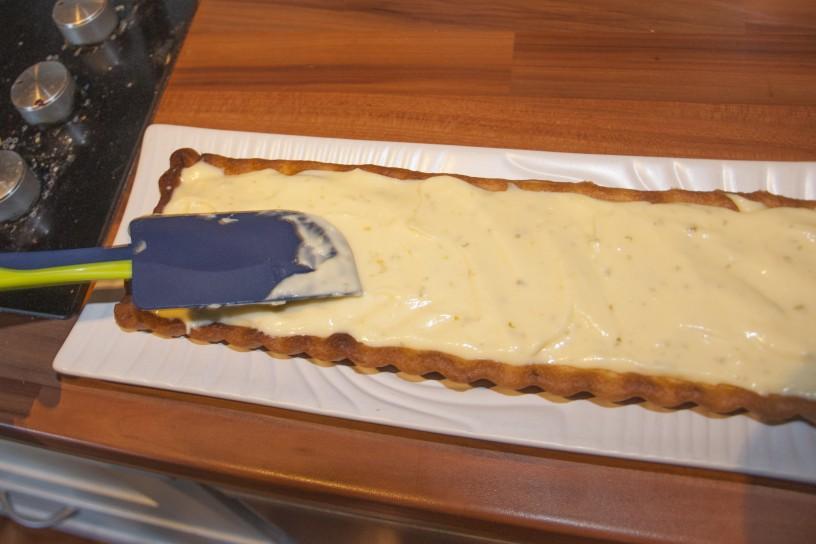 Poletna pita z borovnicami in limetino kremo_4