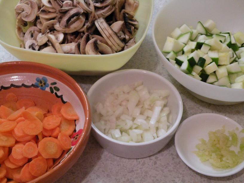 zelenjavna-pastirska-pita