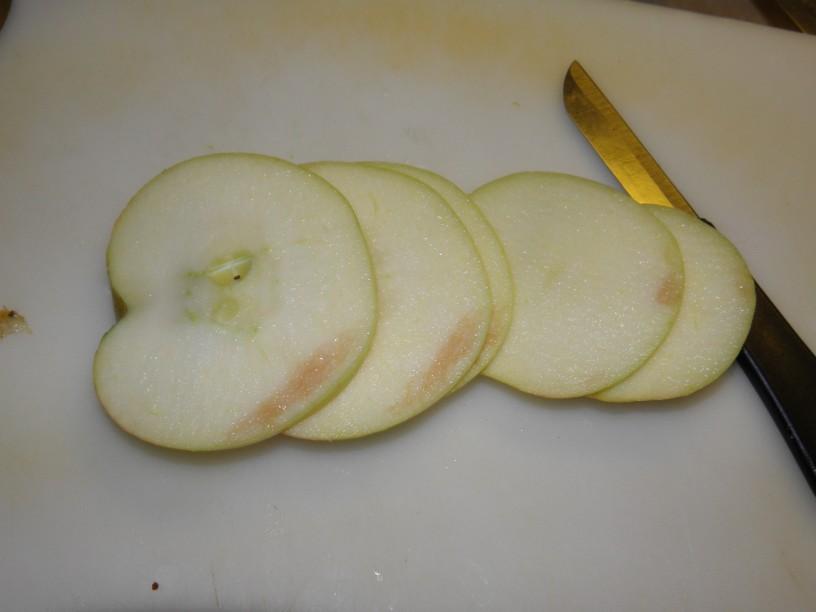Jabolčni šmorn 2
