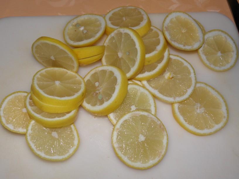Limonce-pijaca za hladne dni 2