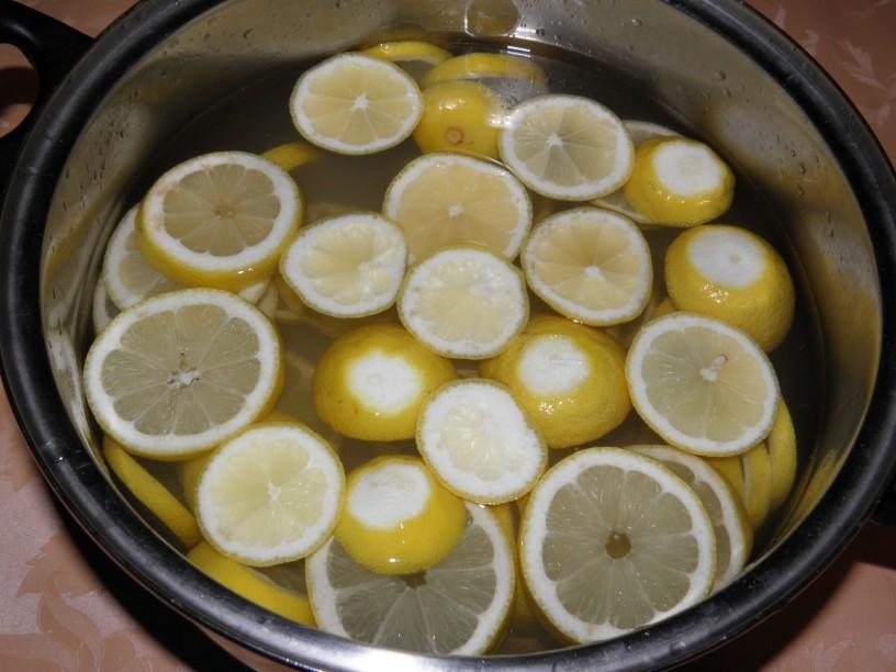 Limonce-pijaca za hladne dni 4