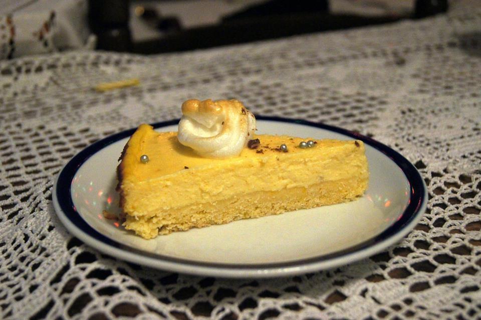 Odličen cheesecake, ki vedno uspe