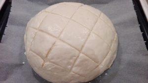 kruh s sirotko