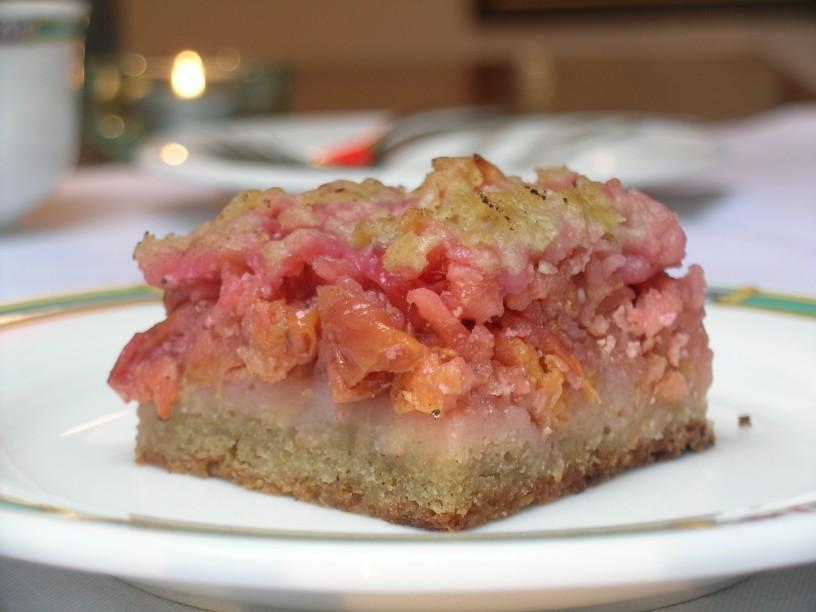visnjevo-jabolcna-pita-s-kefirjem-14