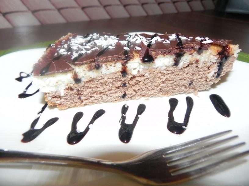 Odlična Bounty torta