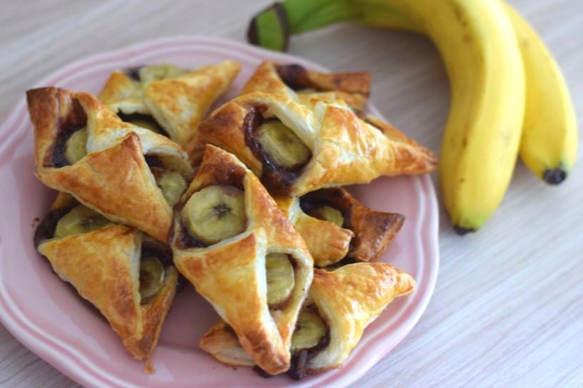 Bananine ladjice