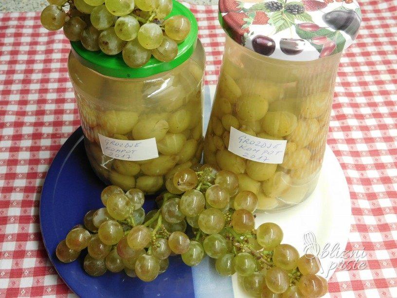 kompot-iz-grozdja