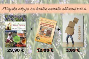 Čaji dobre misli Terezije Nikolčič – 101 zelišče za ljudi in živali (Terezija Nikolčič)