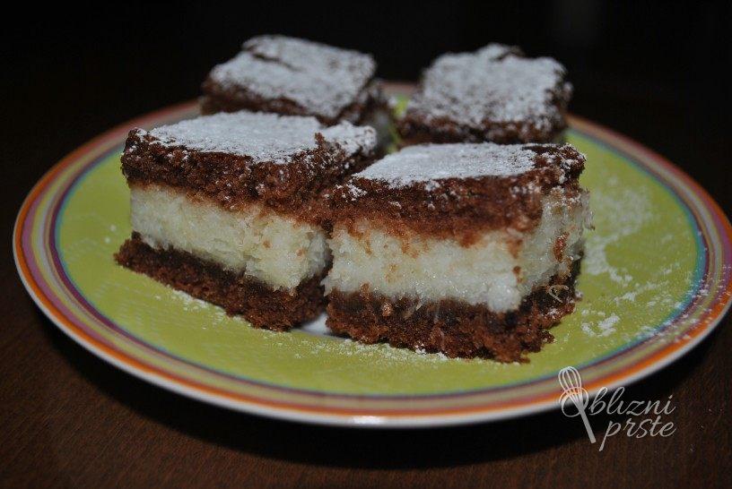 crno-bele-kocke-s-kokosom