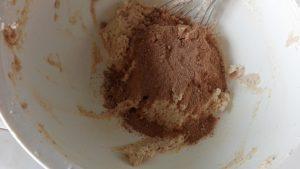 sladica s piškoti