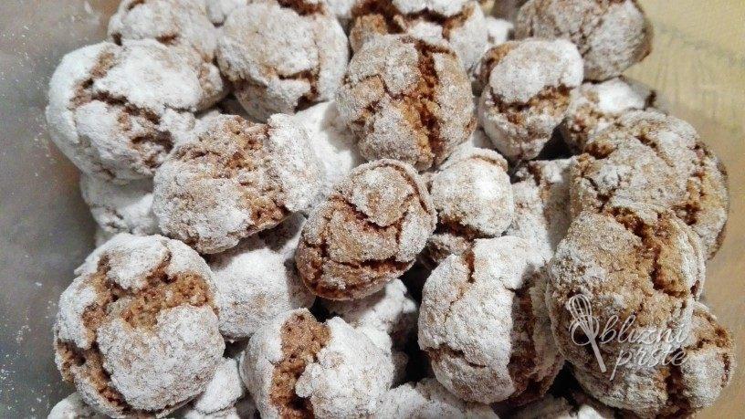 razpokancki s kokosom in lesniki