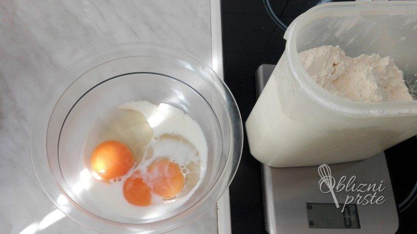 Jajčna kaša