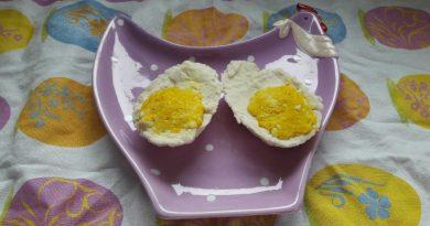 Veganska jajca