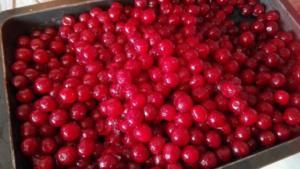 višnjev džem