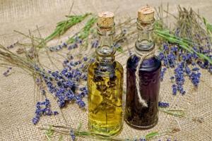 Sivkino olje za gladko kožo