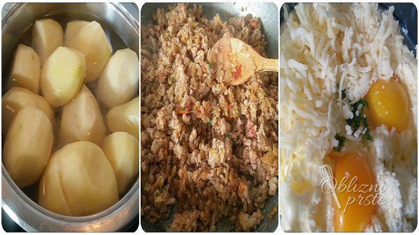 krompirjeva musaka
