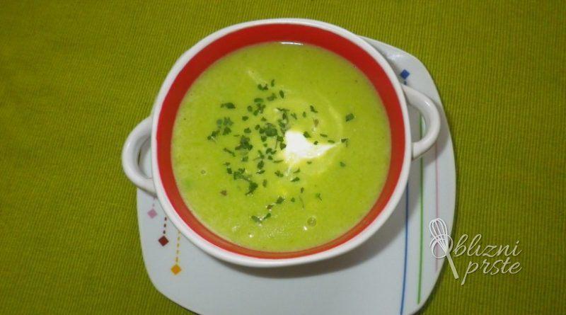 grahova krem juha