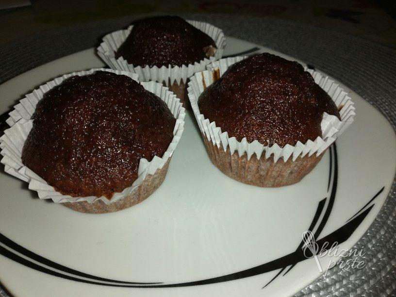 Orehovi muffini
