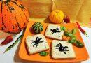 Topli kruhki s pajki