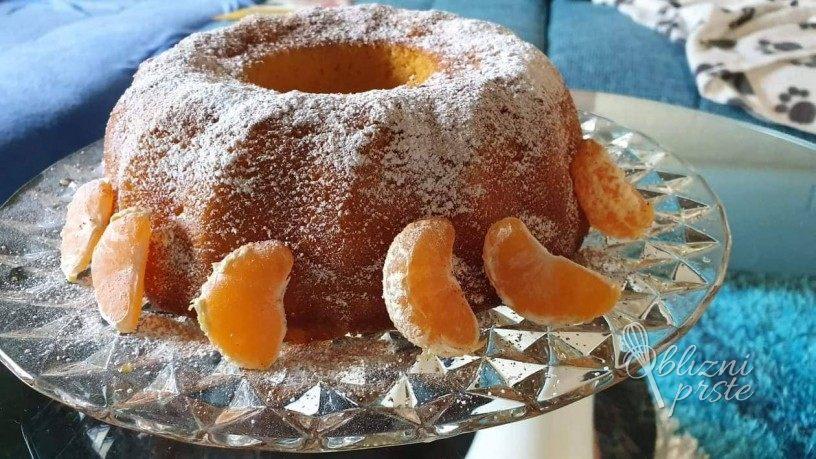 Bozansko dober mandarinin sarkelj