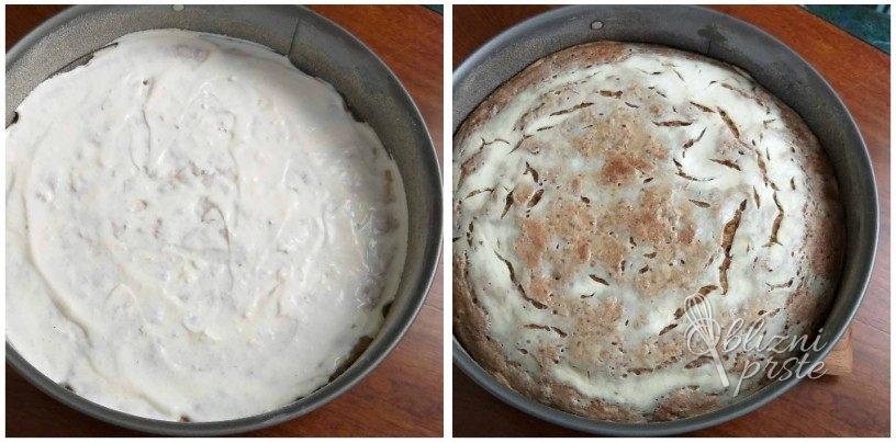 Bezgova tortica
