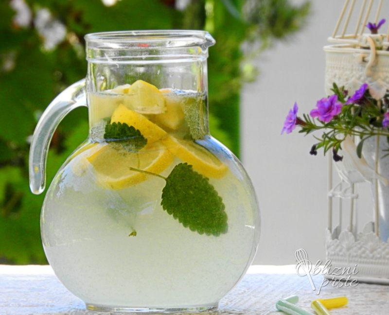 osvežilna limonada