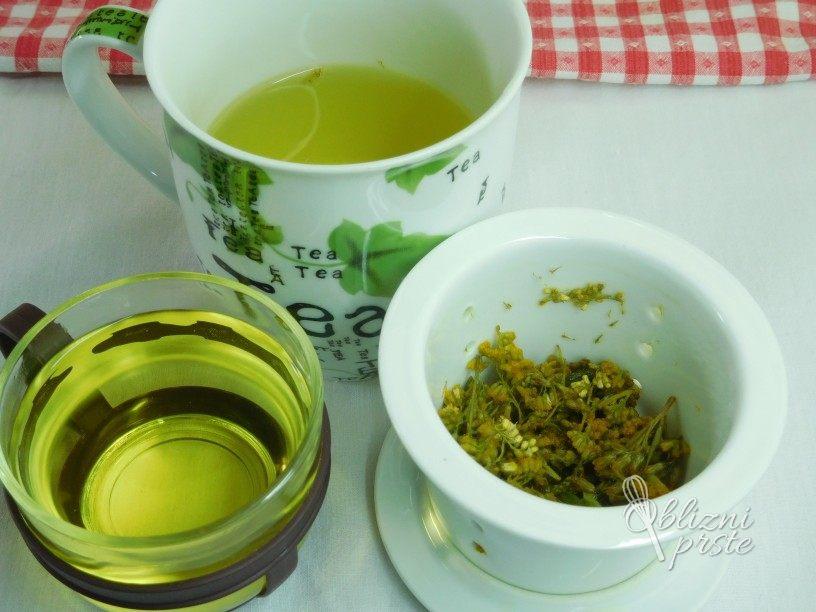 Zlata rozga za čaj