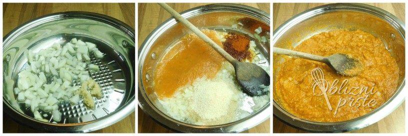 Sladka repa v omaki