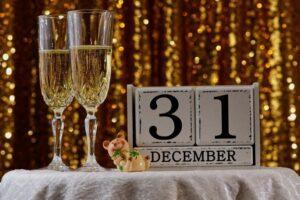 Naj se v novem letu zgodi najlepše …