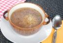 Kostna svinjska juha