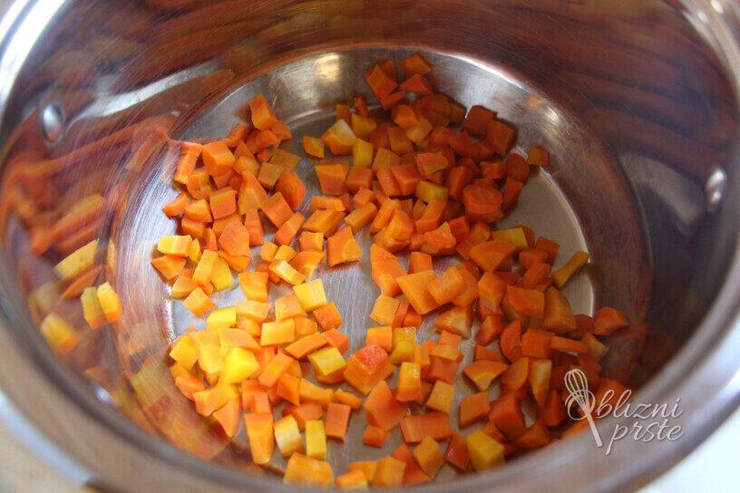 Krompirjev golaž