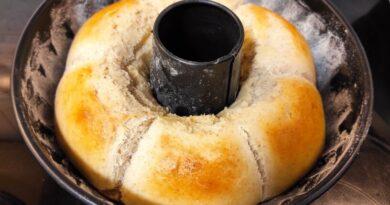 Mehki šarkelj kruhki
