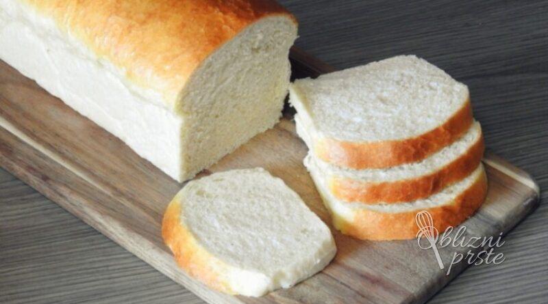 slasten recept za toast kruh