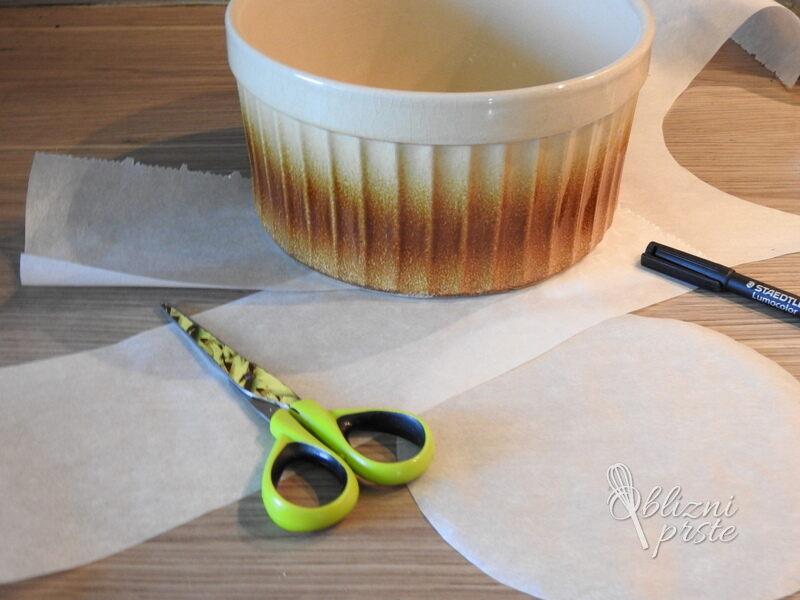 japonska souffle torta