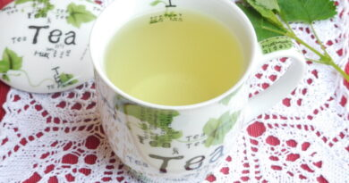 Čaj iz melise